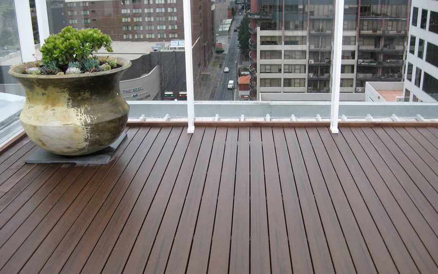 deck design gallery great looking composite wood decking