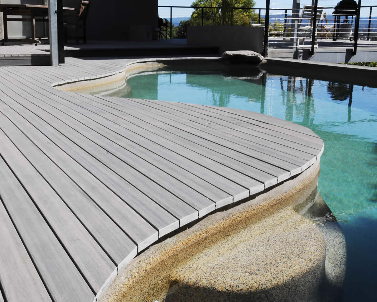 Wood composite decking wpc modwood 1 selling composite for Composite decking brands