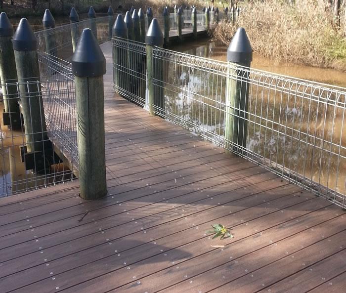 Urrbrae Wetland Netherby